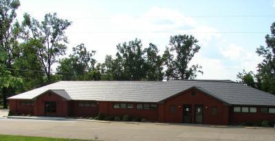 Union County Extension Office